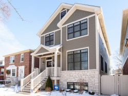 Photo of 6645 N Odell Avenue, CHICAGO, IL 60631 (MLS # 09837994)