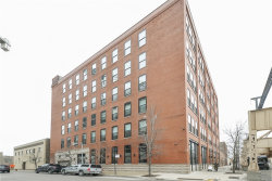 Photo of 1101 W Lake Street, Unit Number 5B, CHICAGO, IL 60607 (MLS # 09838229)