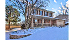 Photo of 745 Holly Drive, BARTLETT, IL 60103 (MLS # 09838924)
