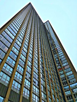 Photo of 655 W Irving Park Road, Unit Number 4711, CHICAGO, IL 60613 (MLS # 09838971)