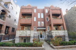 Photo of 1421 W Byron Street, Unit Number 4E, CHICAGO, IL 60613 (MLS # 09839044)