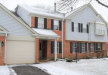 Photo of 1303 Woodside Court, Unit Number A1, SCHAUMBURG, IL 60193 (MLS # 09839404)