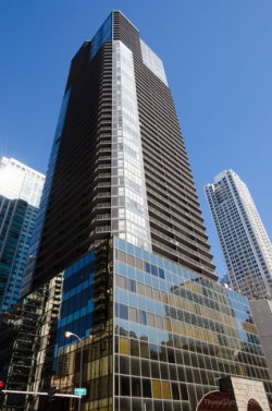 Photo of 10 E Ontario Street, Unit Number 3709, CHICAGO, IL 60654 (MLS # 09839529)