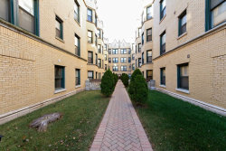 Photo of 6616 S Kenwood Avenue, Unit Number 302, CHICAGO, IL 60637 (MLS # 09839617)