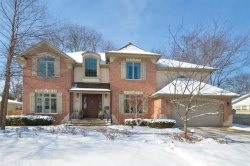 Photo of 1534 Sunset Ridge Road, GLENVIEW, IL 60025 (MLS # 09842170)