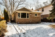 Photo of 1131 Fowler Avenue, EVANSTON, IL 60202 (MLS # 09843670)