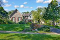 Photo of 216 Middaugh Road, CLARENDON HILLS, IL 60514 (MLS # 09844354)