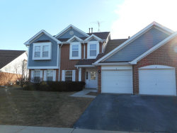 Photo of 311 Sheffield Court, Unit Number 1, ROSELLE, IL 60172 (MLS # 09846145)