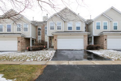 Photo of 1535 Chatfield Court, ROSELLE, IL 60172 (MLS # 09846330)