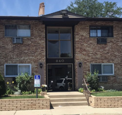 Photo of 840 E Old Willow Road, Unit Number 110, PROSPECT HEIGHTS, IL 60070 (MLS # 09847195)