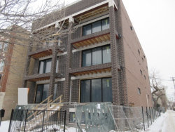 Photo of 1621 N Humboldt Boulevard, Unit Number 3S, CHICAGO, IL 60647 (MLS # 09847852)