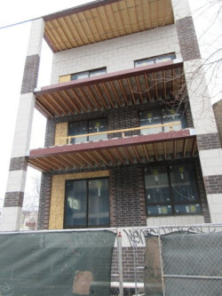 Photo of 1811 N California Avenue, Unit Number 2, CHICAGO, IL 60647 (MLS # 09847863)