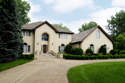 Photo of 1181 Fairview Lane, LONG GROVE, IL 60047 (MLS # 09849038)
