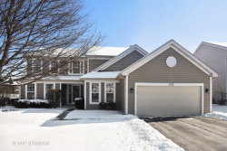 Photo of 1533 Southgate Road, BARTLETT, IL 60103 (MLS # 09852531)