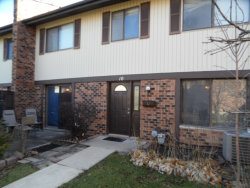 Photo of 10 Tower Court, Unit Number 10, DOWNERS GROVE, IL 60516 (MLS # 09852797)