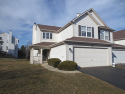 Photo of 477 Peregrine Parkway, Unit Number D, BARTLETT, IL 60103 (MLS # 09853073)