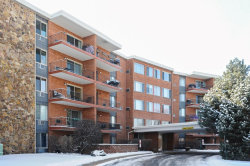 Photo of 18 E Old Willow Road, Unit Number 522, PROSPECT HEIGHTS, IL 60070 (MLS # 09853367)