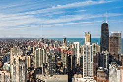 Tiny photo for 401 N Wabash Avenue, Unit Number 52D, CHICAGO, IL 60611 (MLS # 09853440)