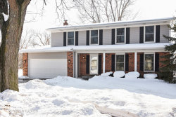Photo of 4330 Haman Court, HOFFMAN ESTATES, IL 60192 (MLS # 09854946)