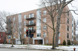 Photo of 2501 Central Street, Unit Number 4D, EVANSTON, IL 60201 (MLS # 09855185)