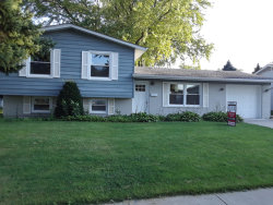 Photo of 1530 Spruce Avenue, HANOVER PARK, IL 60133 (MLS # 09855707)