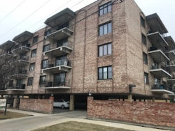 Photo of 7525 W Lawrence Avenue, Unit Number 410, HARWOOD HEIGHTS, IL 60706 (MLS # 09856658)
