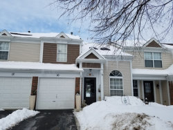Photo of 10 Marion Lane, Unit Number 10, STREAMWOOD, IL 60107 (MLS # 09856986)