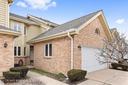 Photo of 1531 Brittany Court, Unit Number 1531, DARIEN, IL 60561 (MLS # 09857998)