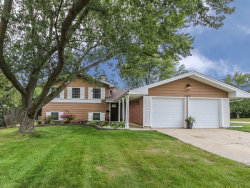 Photo of 1400 Mayfield Lane, HOFFMAN ESTATES, IL 60169 (MLS # 09858065)