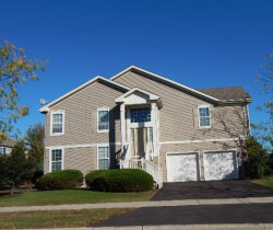 Photo of 107 Fountain Grass Circle, BARTLETT, IL 60103 (MLS # 09858908)