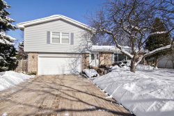 Photo of 3470 Bayberry Drive, NORTHBROOK, IL 60062 (MLS # 09858922)