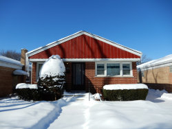 Photo of 3610 Sunset Lane, FRANKLIN PARK, IL 60131 (MLS # 09859990)