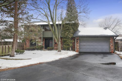 Photo of 584 Lakeview Court, ROSELLE, IL 60172 (MLS # 09860147)
