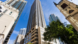 Photo of 30 E Huron Street, Unit Number 4707, CHICAGO, IL 60611 (MLS # 09860549)