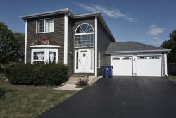 Photo of 1724 Coach Drive, NAPERVILLE, IL 60565 (MLS # 09860569)
