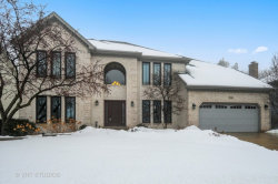 Photo of 2108 Primrose Lane, NAPERVILLE, IL 60565 (MLS # 09860697)