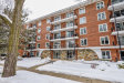 Photo of 2333 Central Street, Unit Number 501, EVANSTON, IL 60201 (MLS # 09860743)