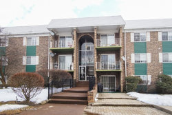 Photo of 1533 N Windsor Drive, Unit Number 115, ARLINGTON HEIGHTS, IL 60004 (MLS # 09860802)