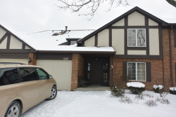 Photo of 6147 Willowhill Road, Unit Number C, WILLOWBROOK, IL 60527 (MLS # 09861315)