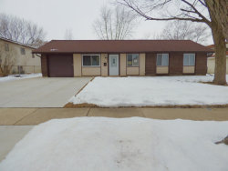 Photo of 6824 West Avenue, HANOVER PARK, IL 60133 (MLS # 09861931)
