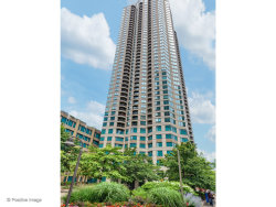 Photo of 400 N Lasalle Street, Unit Number 3511, CHICAGO, IL 60654 (MLS # 09862026)