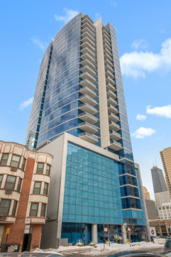 Photo of 110 W Superior Street, Unit Number 1902, CHICAGO, IL 60610 (MLS # 09862145)