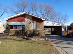 Photo of 511 Mayfair Place, CHICAGO HEIGHTS, IL 60411 (MLS # 09862251)