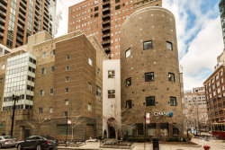 Photo of 40 E 9th Street, Unit Number 715, CHICAGO, IL 60605 (MLS # 09862279)