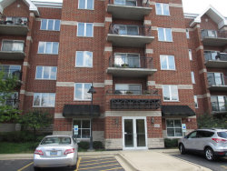 Photo of 3401 N Carriageway Drive, Unit Number 308, ARLINGTON HEIGHTS, IL 60004 (MLS # 09862424)