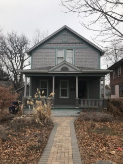 Photo of 714 Center Street, ELGIN, IL 60120 (MLS # 09863320)
