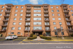 Photo of 1777 W Crystal Lane, Unit Number 206, MOUNT PROSPECT, IL 60056 (MLS # 09863584)