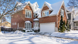 Photo of 207 S Monroe Street, HINSDALE, IL 60521 (MLS # 09863735)