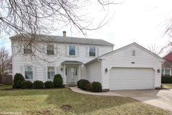 Photo of 941 Bedford Court, BUFFALO GROVE, IL 60089 (MLS # 09863748)