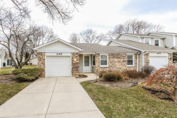Photo of 1059 Stonehedge Drive, SCHAUMBURG, IL 60194 (MLS # 09863876)